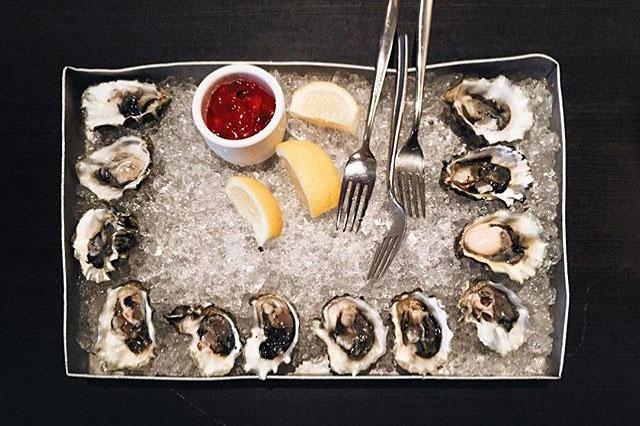 E--O-Oysters