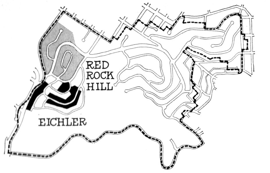 Eichler_Red_Rock_Map